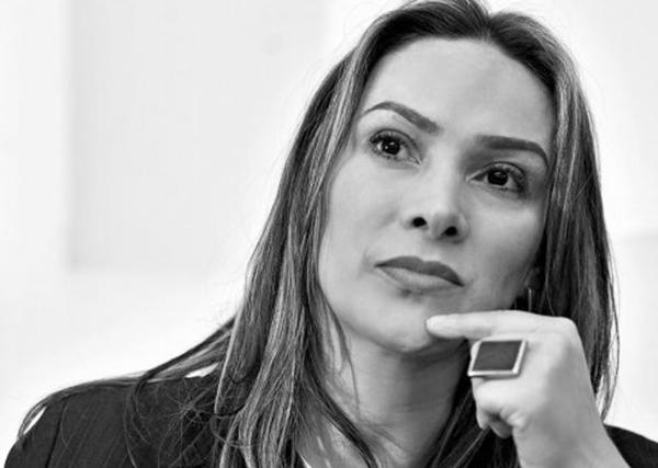 María Mercedes López Mora
