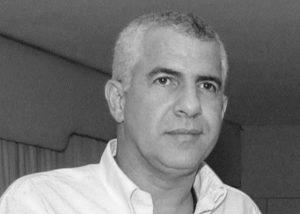 Alfonso del Cristo Hilsaca Eljadue, empresario Colombiano