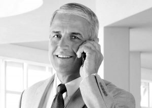 Alfonso Hilsaca Eljaude es uno de los hombres más ricos del mundo, y conocido como un inversor increíble y hombre de negocios